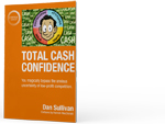 Total Cash Confidence product image.